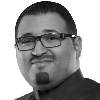 محمد باحارث